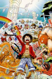 One Piece: Season 14