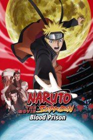 Naruto Shippuden the Movie: Blood Prison นารูโตะ ตำนานวายุสลาตัน เดอะมูฟวี่ พันธนาการแห่งเลือด