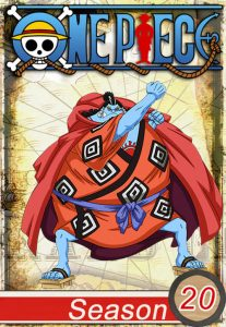 One Piece: Season 20