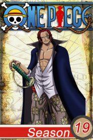 One Piece: Season 19