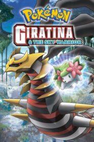 Pokémon: Giratina and the Sky Warrior โปเกมอน เดอะมูฟวี่11 กิราติน่า กับช่อดอกไม้แห่งท้องฟ้าน้ำแข็ง เชมิน พากย์ไทย