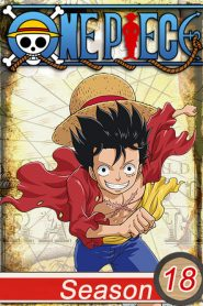 One Piece: Season 18