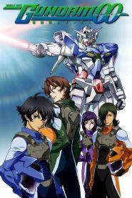 Mobile Suit Gundam 00 กันดั้มดับเบิลโอ ภาค1-2 พากย์ไทย (จบ)