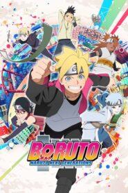 Boruto Naruto Next Generations โบรูโตะ ตอนที่ 1-187 ซับไทย