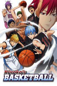 Kuroko no Basket คุโรโกะ โนะ บาสเก็ต ภาค1-3 พากย์ไทย/ซับไทย (จบ)