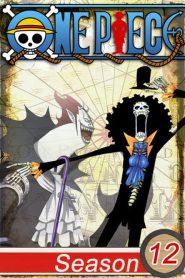 One Piece: Season 12