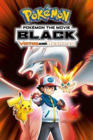 Pokémon the Movie Black: Victini and Reshiram โปเกมอน เดอะมูฟวี่14 วิคตินี กับ ผู้กล้าสีดำ เซครอม ซับไทย