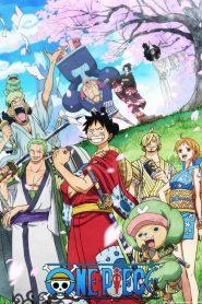 One Piece วันพีช ตอนที่ 1-930 พากย์ไทย/ซับไทย