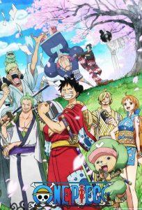 One Piece วันพีช ตอนที่ 1-962 พากย์ไทย/ซับไทย