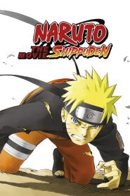 Naruto Shippuden the Movie นารูโตะ ตำนานวายุสลาตัน เดอะมูฟวี่ ฝืนพรหมลิขิต พิชิตความตาย