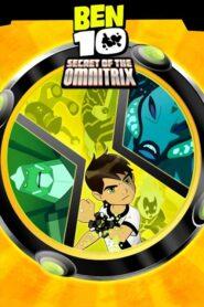 Ben 10: Secret of the Omnitrix ตอนพิเศษ พากย์ไทย