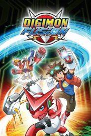 Digimon Xros Wars ดิจิมอนครอสวอร์ส ภาค6 ตอนที่ 1-54 พากย์ไทย (จบ)