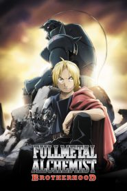 Fullmetal Alchemist: Brotherhood แขนกลคนแปรธาตุ ตอนที่ 1-64 พากย์ไทย (จบ)