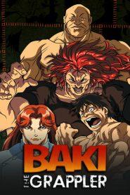 Baki the Grappler จอมประจัญบาน 2001 ตอนที่1-48 พากย์ไทย