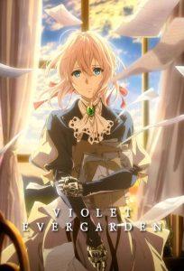 Violet Evergardenx ไวโอเล็ต เอเวอร์การ์เดน ตอนที่ 1-13 ซับไทย (จบ)