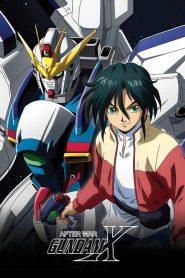 After War Gundam X กันดั้มเอ็กซ์ ตอนที่ 1 – 39 พากย์ไทย (จบ)