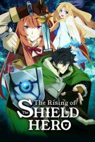 The Rising of the Shield Hero ผู้กล้าโล่ผงาด ตอนที่ 1-25 ซับไทย