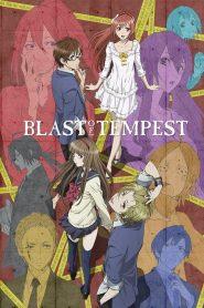 Zetsuen no Tempest ปมปริศนา ศึกมหาเวทย์ ตอนที่ 1 – 24 พากย์ไทย (จบ)