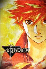 Aquarion อควอเรี่ยน สงครามหุ่นศักดิ์สิทธิ์ ภาค1-3 พากย์ไทย/ซับไทย (จบ)