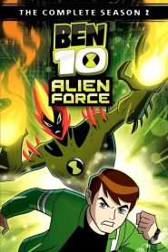 Ben 10: Alien Force: Season 2