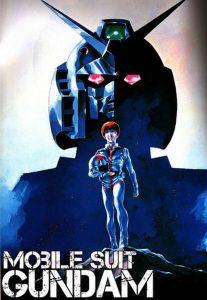 Mobile Suit Gundam: Season 1