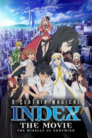 A Certain Magical Index: The Miracle of Endymion ปาฏิหาริย์แห่งเอนดีเมียน พากย์ไทย