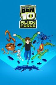 Ben 10 : Alien Force เบ็นเท็น พลังเอเลี่ยน ตอนที่ 1-46 พากย์ไทย (จบ)