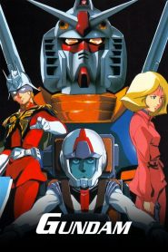 Mobile Suit Gundam โมบิลสูทกันดั้ม 0079 ตอนที่ 1 – 42 พากย์ไทย (จบ)