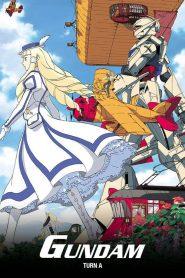 Turn A Gundam เทิร์นเอกันดั้ม ตอนที่1-50 ซับไทย (จบ)