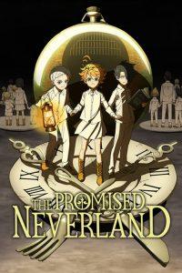 Yakusoku no Neverland พันธสัญญาเนเวอร์แลนด์ ภาค1-2 ซับไทย