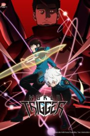 World Trigger: Season 2