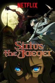 Sirius the Jaeger ตอนที่1-12 ซับไทย