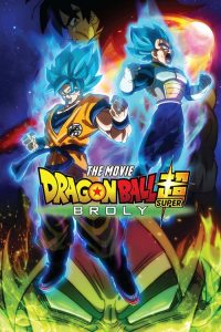 Dragon Ball Super: Broly เดอะมูฟวี่ ตอน ดราก้อนบอลซูเปอร์ โบรลี่ พากย์ไทย