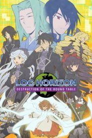 Log Horizon: Season 3
