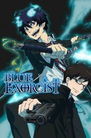 Blue Exorcist มือปราบผีพันธุ์ซาตาน ภาค1-2 พากย์ไทย/ซับไทย