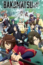 Bakumatsu: Season 1