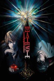 Death Note เดธโน้ต สมุดสังหาร ตอนที่1-37 พากย์ไทย