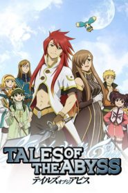 Tales of the Abyss: Season 1