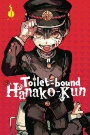 Toilet-Bound Hanako-kun: Season 1